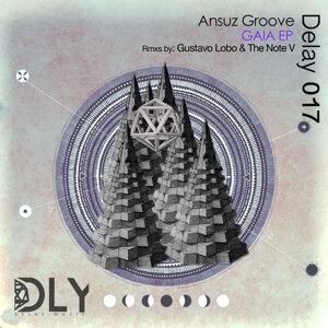 Ansuz Groove 歌手頭像