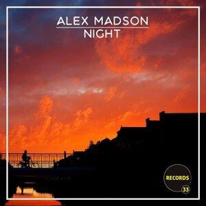 Alex Madson 歌手頭像