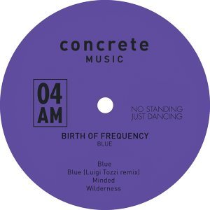 Birth Of Frequency 歌手頭像