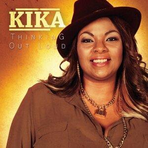 Kika 歌手頭像