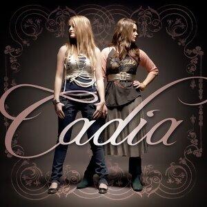 Cadia 歌手頭像