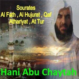 Hani Abu Chaytah 歌手頭像
