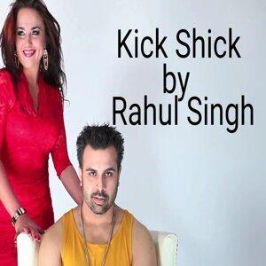 Rahul Singh 歌手頭像