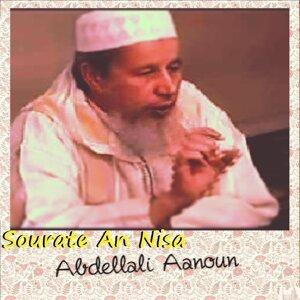 Abdellali Aanoun 歌手頭像