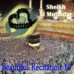 Sheikh Al Muthafar 歌手頭像