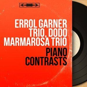 Errol Garner Trio, Dodo Marmarosa Trio 歌手頭像