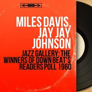 Miles Davis, Jay Jay Johnson 歌手頭像