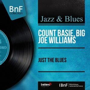 Count Basie, Big Joe Williams 歌手頭像