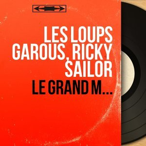 Les Loups Garous, Ricky Sailor 歌手頭像