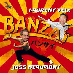 Laurent Veix, Joss Beaumont 歌手頭像