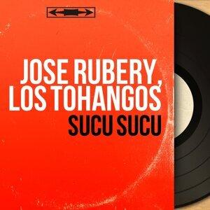 José Rubery, Los Tohangos 歌手頭像