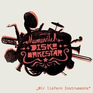 Mumuvitch Disko Orkestar 歌手頭像