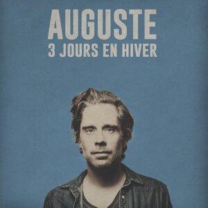 Auguste 歌手頭像