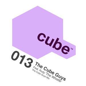The Cube Guys 歌手頭像