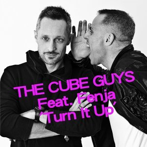 The Cube Guys