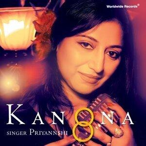 Priyannshi 歌手頭像