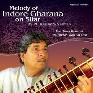 Pandit Rajendra Varman 歌手頭像