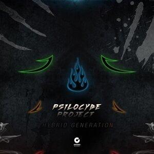 Psilocybe Project