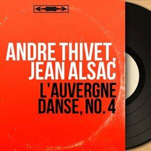 André Thivet, Jean Alsac 歌手頭像