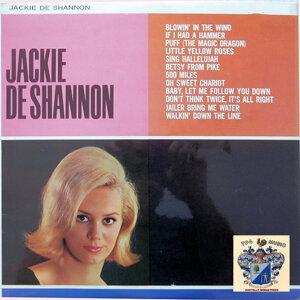 Jackie De Shannon 歌手頭像