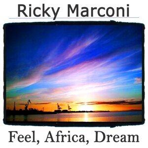 Ricky Marconi 歌手頭像
