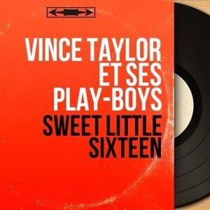 Vince Taylor et ses play-boys