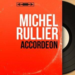 Michel Rullier 歌手頭像