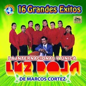 La Internacional y Única Luz Roja de Marcos Cortez 歌手頭像