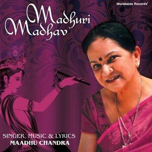 Maadhu Chandra 歌手頭像