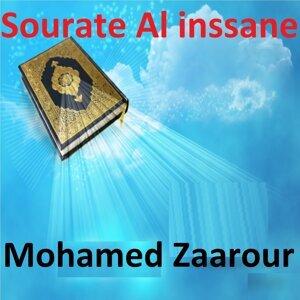 Mohamed Zaarour 歌手頭像