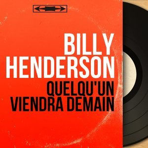Billy Henderson 歌手頭像