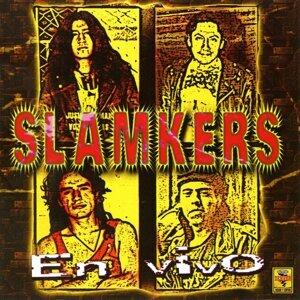 Slamkers 歌手頭像