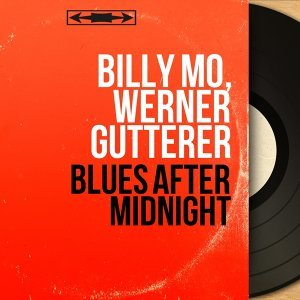 Billy Mo, Werner Gutterer 歌手頭像