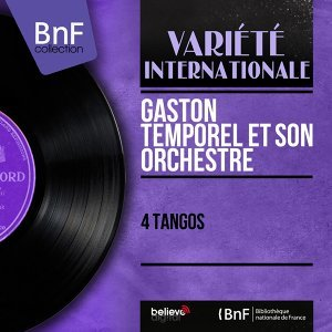 Gaston Temporel et son orchestre 歌手頭像