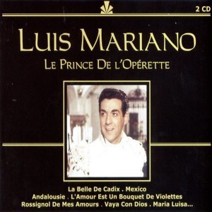 Luis Mariano