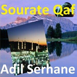 Adil Serhane 歌手頭像