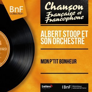 Albert Stoop et son orchestre 歌手頭像