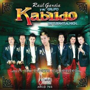 Raúl García y Su Grupo Kabíldo 歌手頭像