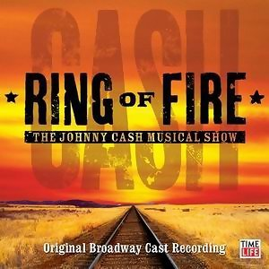 Ring Of Fire: The Musical 歌手頭像