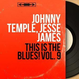 Johnny Temple, Jesse James 歌手頭像