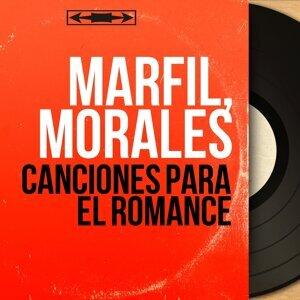 Marfil, Morales 歌手頭像