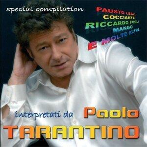 Paolo Tarantino 歌手頭像