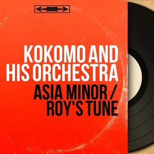 Kokomo and His Orchestra 歌手頭像