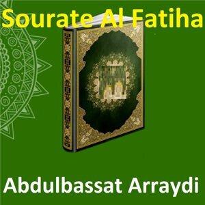 Abdulbassat Arraydi 歌手頭像