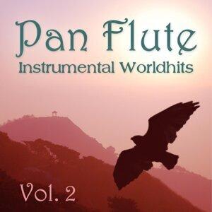 Pan Flute アーティスト写真