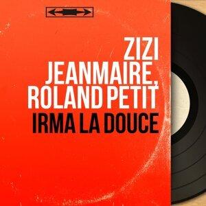 Zizi Jeanmaire, Roland Petit 歌手頭像