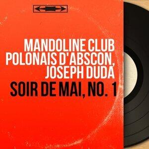 Mandoline Club Polonais d'Abscon, Joseph Duda 歌手頭像