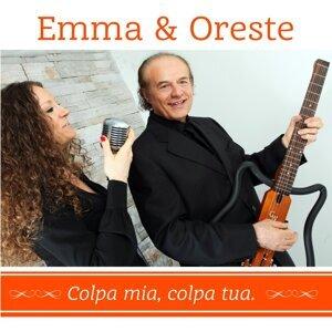Emma & Oreste 歌手頭像