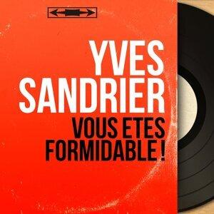 Yves Sandrier 歌手頭像