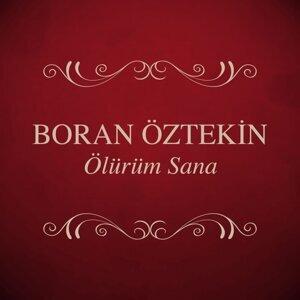 Boran Öztekin 歌手頭像